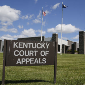 Helpful Kentucky Court of Appeals Resources – The Mark W Leach Law Firm PSC